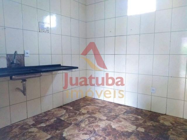Casa com área gourmet disponível para vender ou alugar no bairro satélite | juatuba imóvei - Foto 12