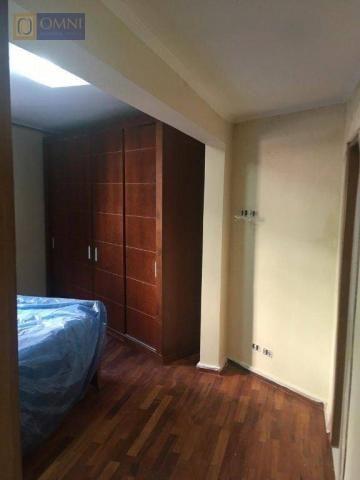 Apartamento à venda, 80 m² por r$ 275.000,00 - baeta neves - são bernardo do campo/sp - Foto 10