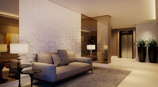 Apartamento à venda com 3 dormitórios em Balneário, Florianópolis cod:79158 - Foto 4