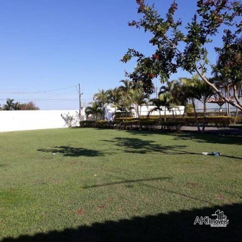 Chácara à venda, 1000 m² por R$ 850.000 - Jardim Andrade - Maringá/PR - Foto 3