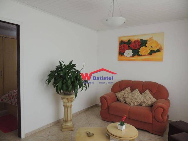 Casa com 3 dormitórios à venda, 170 m² por r$ 380.000 - rua líbia nº 711 - rio verde - col - Foto 13