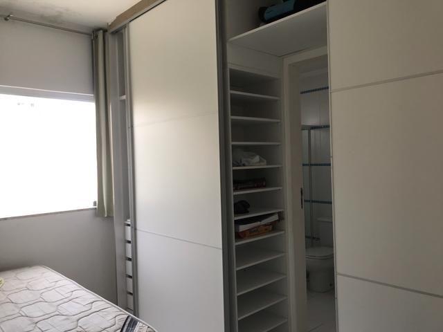 Casa condomínio fechado no Stiep - 3 suítes - Foto 7