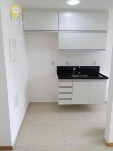 Excelente apartamento 2 quartos com suíte em morada de laranjeiras - Foto 4