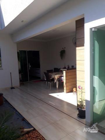 Sobrado à venda, 153 m² por R$ 480.000,00 - Jardim Dias I - Maringá/PR - Foto 8