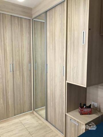 Casa com 6 dormitórios à venda, 380 m² por R$ 1.350.000 - Jardim Grécia - Porto Rico/PR - Foto 18