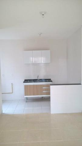 Apartamentos três quartos manguinhos es - Foto 9