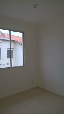 Apartamentos três quartos manguinhos es - Foto 2