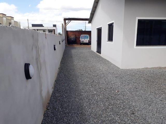 Linda Casa No Bananal Do Sul -Guaramirim - Foto 3