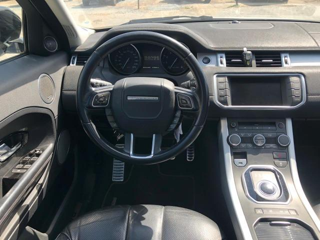 Land Rover Range Rover Evoque 2.0 Si4 4WD Dynamic 2012 - Foto 8