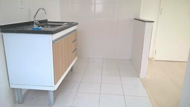 Apartamentos três quartos manguinhos es - Foto 6