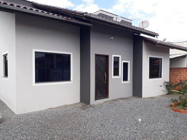 Linda Casa No Bananal Do Sul -Guaramirim - Foto 2