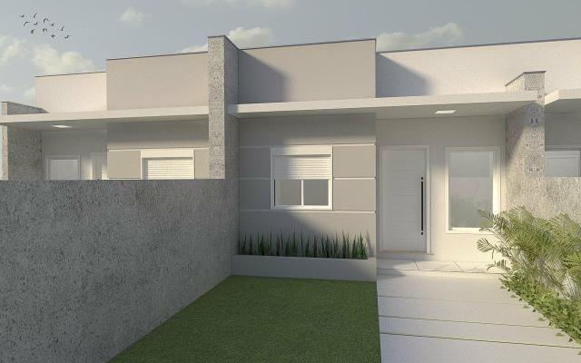 Casa pronta para morar / Financiamento pelo banco - Foto 5