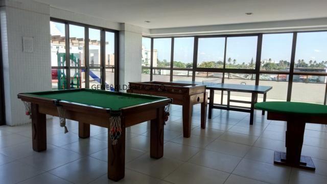 Apartamento, Santa Mônica, Feira de Santana-BA - Foto 7