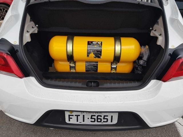 Ônix 1.4 Ltz Manual, com kit gás, Parcelado!! - Foto 6