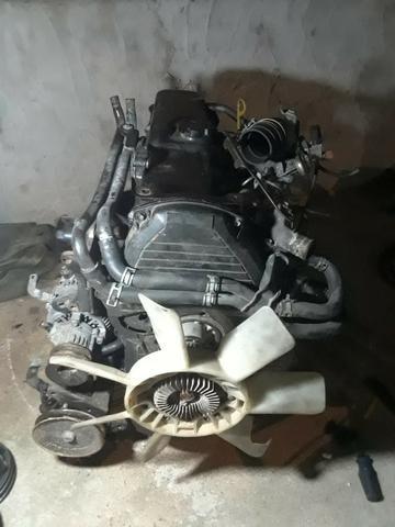 Motor Toyota D4D 3.0 Turbo Int, 1KDT 3.0 Turbo, 5L 3.0/3L 2.8, 2.0. 1.8 Diesel - Foto 3