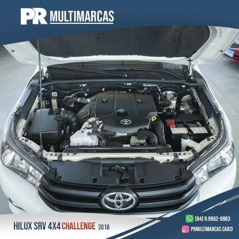 Hillux Challenge 4X4 2018 - Foto 5