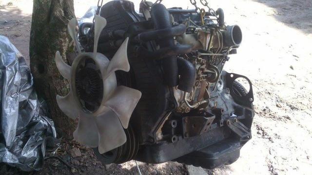 Motor Toyota D4D 3.0 Turbo Int, 1KDT 3.0 Turbo, 5L 3.0/3L 2.8, 2.0. 1.8 Diesel - Foto 2