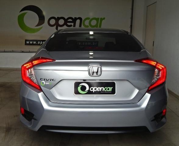 Honda Civic Sport Cvt 2.0 155cv - Foto 8