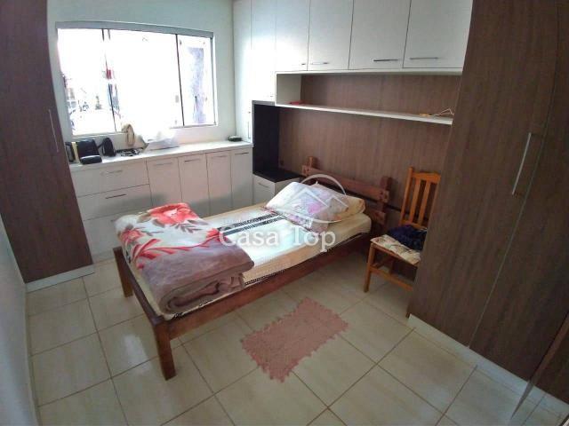 Casa à venda com 2 dormitórios em Uvaranas, Ponta grossa cod:3691 - Foto 5