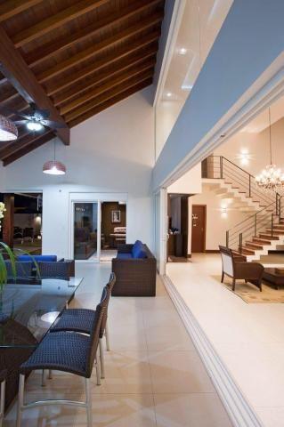 8294   Sobrado à venda com 5 quartos em Jardim Novo Horizonte, Maringá - Foto 6