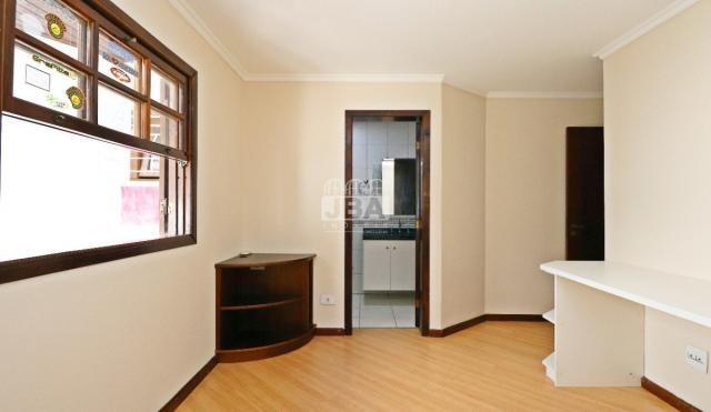 Casa de condomínio para alugar com 4 dormitórios em Uberaba, Curitiba cod:632981262 - Foto 12
