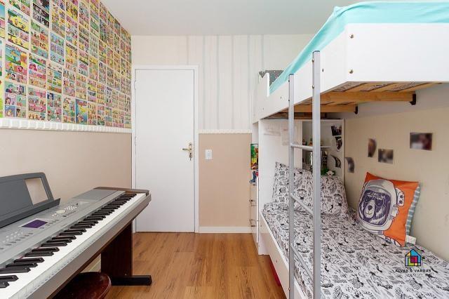 Apartamento à venda com 2 dormitórios em Barreirinha, Curitiba cod:AV203126 - Foto 18