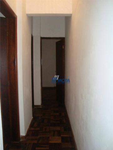 Apartamento com 2 dormitórios para alugar, 70 m² por R$ 600,00/mês - Centro - Curitiba/PR - Foto 18