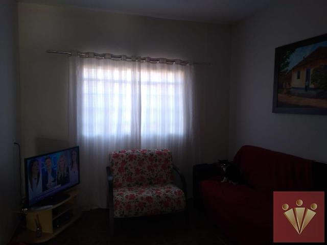Casa com 3 dormitórios à venda por R$ 240.000 - Jardim Alvorada - Mogi Guaçu/SP - Foto 9