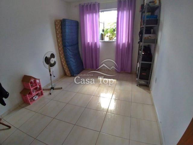 Casa à venda com 2 dormitórios em Uvaranas, Ponta grossa cod:3691 - Foto 6