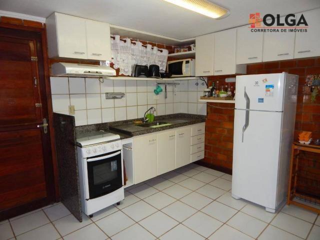Village com 5 dormitórios à venda, 230 m² por R$ 380.000,00 - Prado - Gravatá/PE - Foto 10