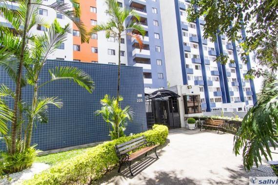 Apartamento para alugar com 1 dormitórios em Cristo rei, Curitiba cod:01127.001 - Foto 18