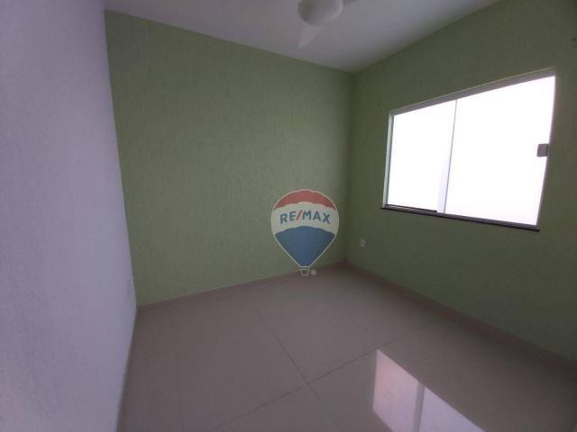 Casa com 3 dormitórios à venda, 131 m² por R$ 417.000 - Nova São Pedro - São Pedro da Alde - Foto 18