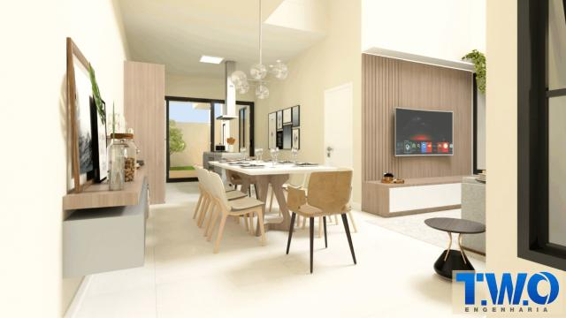 8042   Casa à venda com 3 quartos em Bom Jardim, Maringá - Foto 8