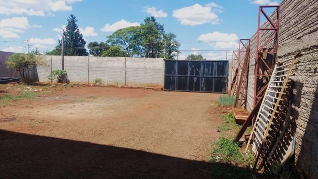 8271 | Galpão/Barracão à venda com 1 quartos em VALE AZUL, MARINGA - Foto 9