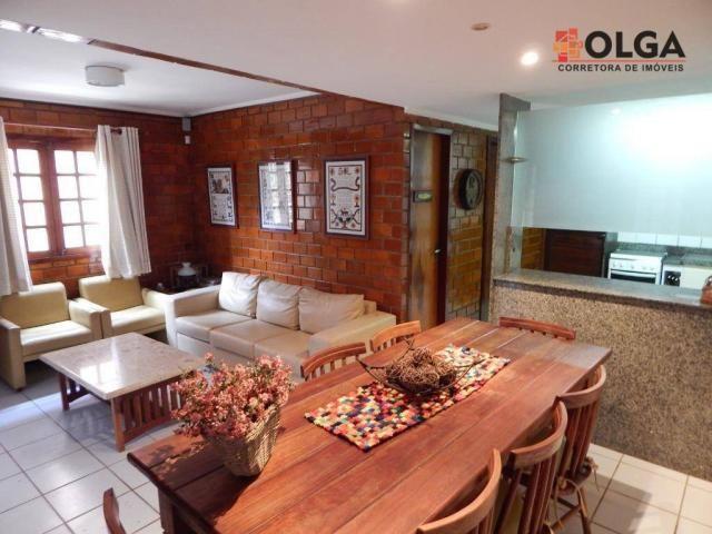 Village com 5 dormitórios à venda, 230 m² por R$ 380.000,00 - Prado - Gravatá/PE - Foto 8