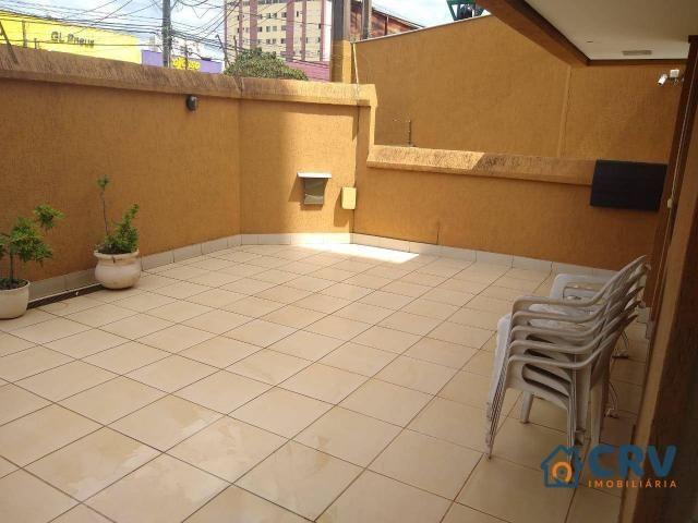 Apartamento no Edifício Vivendas de Picasso - Foto 15