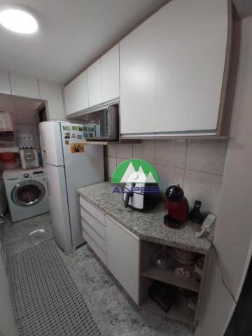 Lindo Lindo Apartamento no bairro Portão!!! - Foto 7