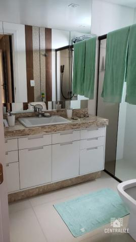 Apartamento à venda com 3 dormitórios em Centro, Ponta grossa cod:1686 - Foto 13