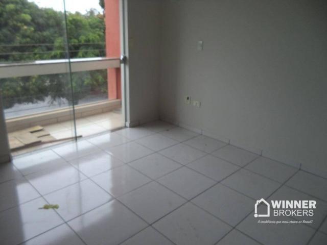 Ótimo apartamento à venda na zona 01 em Cianorte! - Foto 6