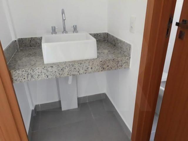 Apartamento à venda, 1 quarto, 1 suíte, 2 vagas, Vila da Serra - Nova Lima/MG - Foto 4