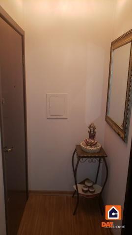 Apartamento para alugar com 2 dormitórios em Uvaranas, Ponta grossa cod:1122-L - Foto 4