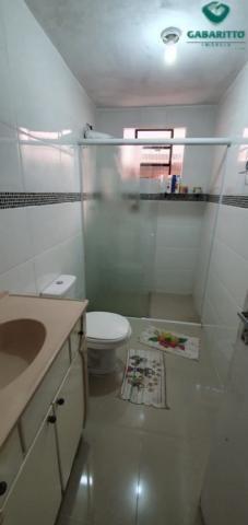 Casa à venda com 3 dormitórios em Sitio cercado, Curitiba cod:91249.001 - Foto 10