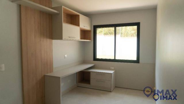 Casa com 3 dormitórios à venda, 306 m² por R$ 2.000.000,00 - Conjunto B - Foz do Iguaçu/PR - Foto 18
