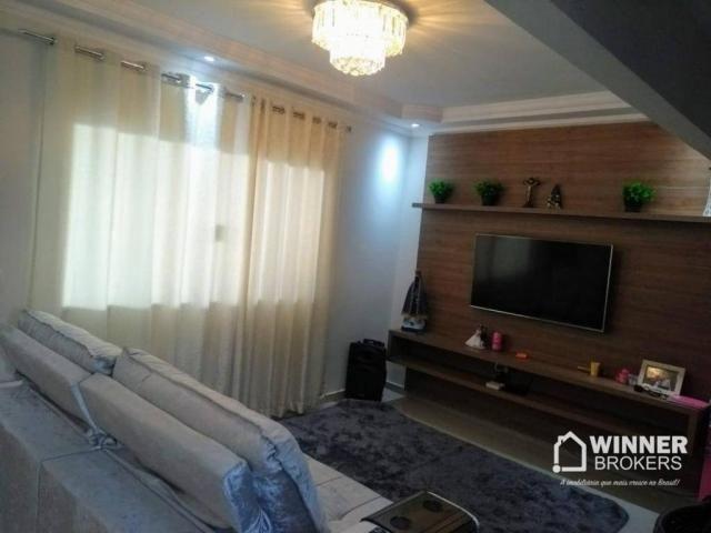 Casa a venda em Sarandi - Paraná - Foto 4