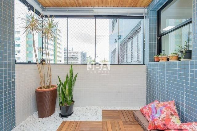 Apartamento para alugar com 3 dormitórios em Centro, Curitiba cod:632982411 - Foto 13