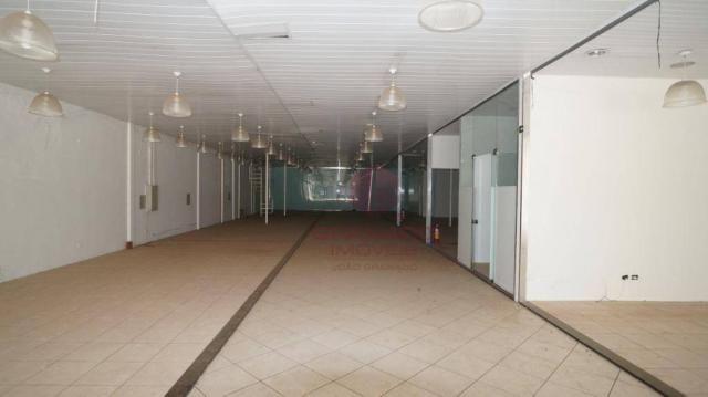 Salão para alugar, 410 m² por R$ 4.500/mês - Parque Industrial Bandeirantes - Maringá/PR - Foto 8