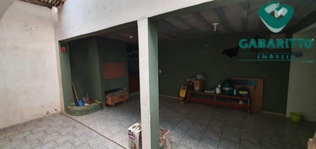 Casa à venda com 3 dormitórios em Sitio cercado, Curitiba cod:91249.001 - Foto 12