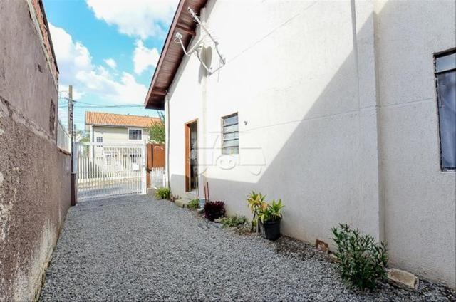 Casa à venda com 4 dormitórios em Cajuru, Curitiba cod:927951 - Foto 9