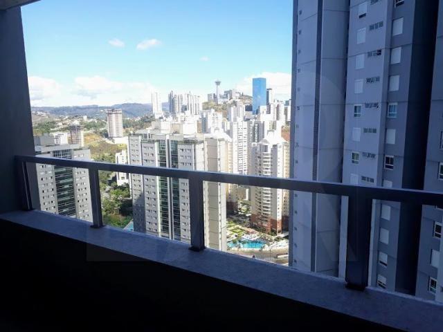 Apartamento à venda, 1 quarto, 1 suíte, 2 vagas, Vila da Serra - Nova Lima/MG - Foto 9