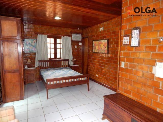 Village com 5 dormitórios à venda, 230 m² por R$ 380.000,00 - Prado - Gravatá/PE - Foto 11